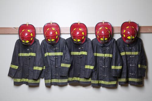 Kiedy należy wzywać straż pożarną?