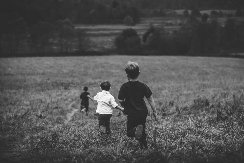 Treningi sztuk walki – samoobrona dla dziecka