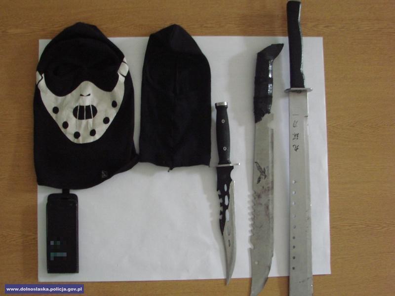 Areszt dla podejrzanych m.in. orozboje