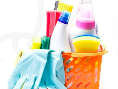 Technologie ułatwiające sprzątanie
