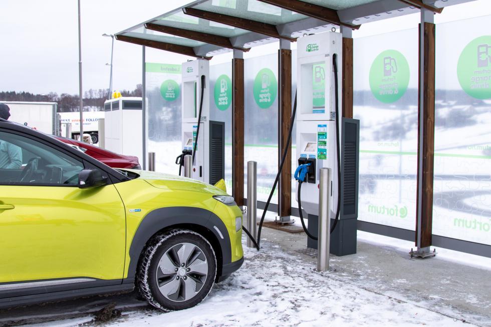 Ile kilometrów można przejechać za 50 euro samochodem elektrycznym?