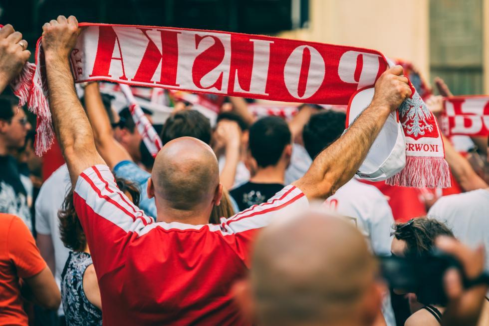Zakłady na reprezentację Polski podczas Euro 2020 już dostępne ubukmachera STS!