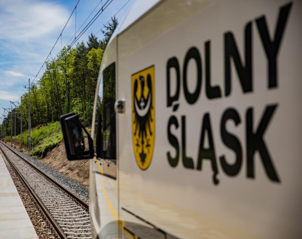 Samorząd województwa przejął następną linię kolejową odPKP