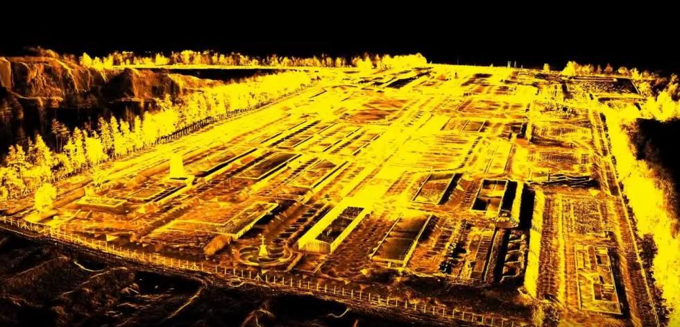 Wirtualny spacer imakieta 3D obozu Gross-Rosen powstaje na PWr