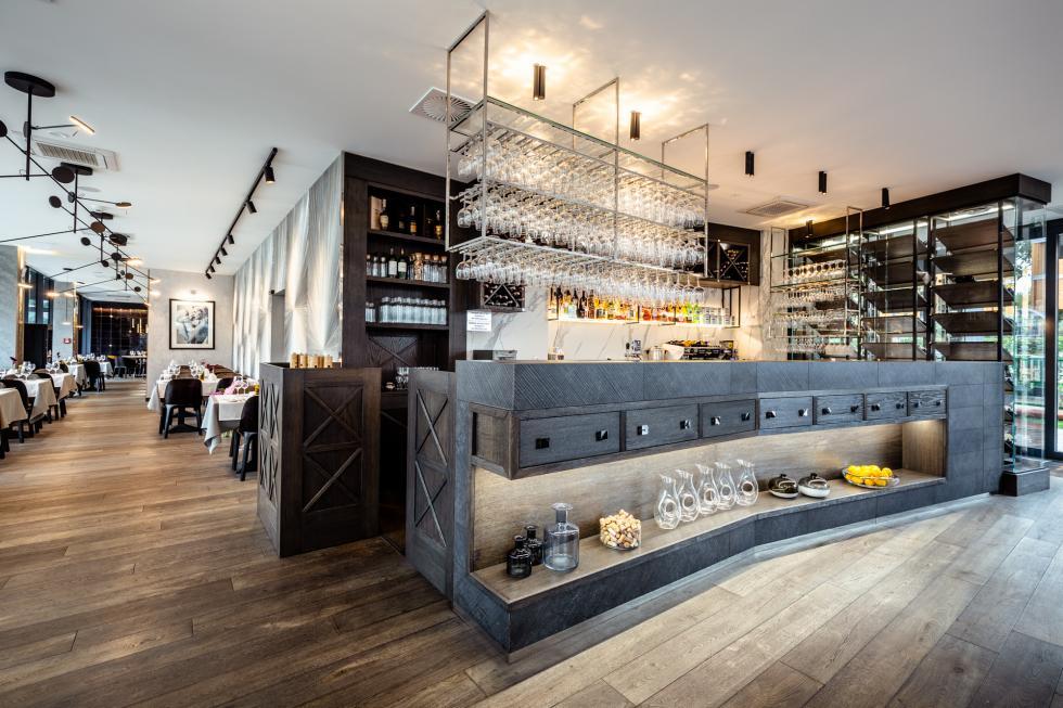 Wrocławska La Maddalena jedną z najpiękniejszych restauracji na świecie